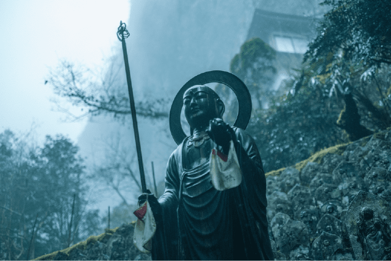 Acceptance of prayers, a path of healing